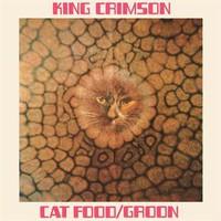 King Crimson : Cat Food