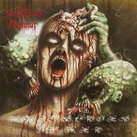 Disastrous Murmur : Rhapsodies In Red