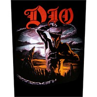 Dio: Holy diver (backpatch)