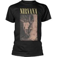Nirvana: Alleyway