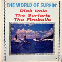 Surfaris: The World Of Surfin'