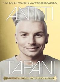 Antti Tapani Tuisku