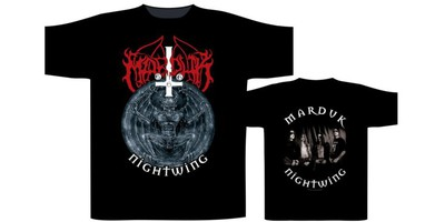 Marduk : Nightwing