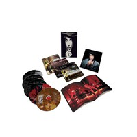 Prince & New Power Generation: Up All Nite With Prince: the One Nite Alone Collection