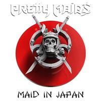 Pretty Maids: Maid in japan - future world live 3