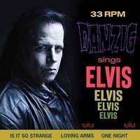 Danzig: Sings Elvis