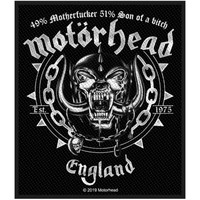 Motörhead: Ball & Chain