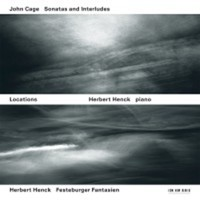 H. Henck: Cage-sonatas/henck-fantasien
