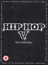 V/A: Hip Hop V - The Collection