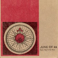 June of 44: Engine takes to water (rsd 2020 gla