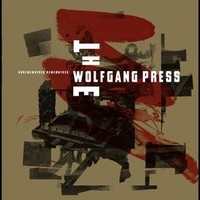Wolfgang Press: Unremembered, remembered (rsd 2020