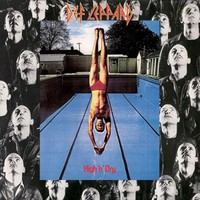 Def Leppard: High And Dry