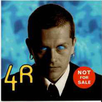 4R: Not For Sale