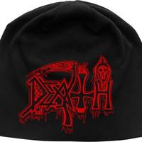 Death: Logo