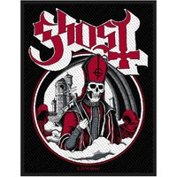 Ghost (SWE): Secular Haze