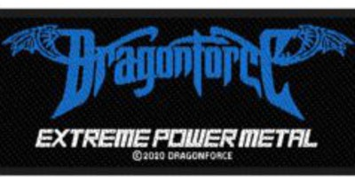 Dragonforce: Extreme Power Metal