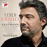 Kaufmann, Jonas : Verdi: otello-deluxe/ltd-