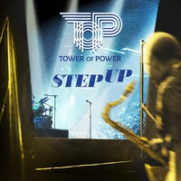 Tower Of Power: Step up