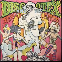 Disco Tex & His Sex-O-Lettes: Disco Tex & The Sex-O-Lettes Review