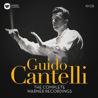 Cantelli, Guido: Complete Warner Recordings