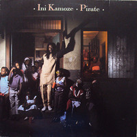 Kamoze, Ini : Pirate