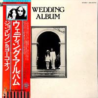 Lennon, John: Wedding Album