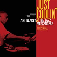 Blakey, Art: Just Coolin'