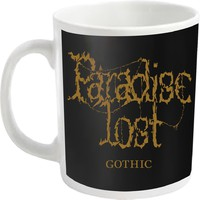 Paradise Lost: Gothic