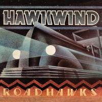 Hawkwind: Roadhawks