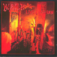 WASP: Live in the raw