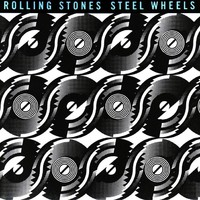 Rolling Stones : Steel Wheels