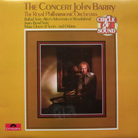 Soundtrack: The Concert John Barry