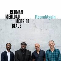 Mehldau, Brad: RoundAgain