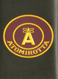 Atomirotta : I