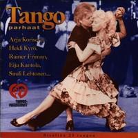 V/A: Tango parhaat