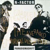 N-Factor: Paradigmashift