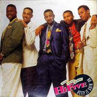 Hi-Five: Keep It Goin' On