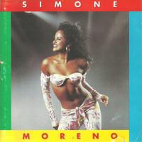 Moreno, Simone: Simone Moreno