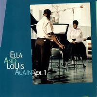 Fitzgerald, Ella: Ella And Louis Again Volume 1