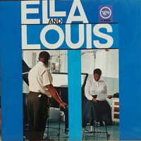 Armstrong, Louis: Ella And Louis