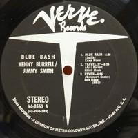Smith, Jimmy: Blue Bash!