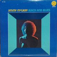 McGriff, Jimmy: Black And Blues