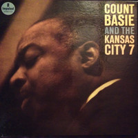 Basie, Count: Count Basie and the Kansas City 7