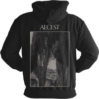 Alcest: Trees