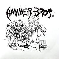 Hammer Bros.: The Vitality