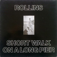 Rollins, Henry: Short Walk On A Long Pier