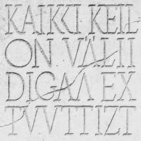 Ex Tuuttiz: Kaikki keil on välii digaa Ex Tuuttizt