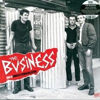 Business: 1980-81 Complete Studio Collection