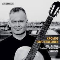 Eskelinen, Ismo: Kromos - 21st-century guitar music
