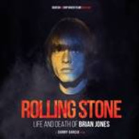 Rolling Stones: Rolling Stone: The Life and Death of Brian Jones